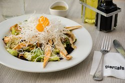 Try our Chinese Salad.