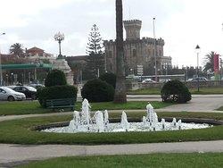 Jardim do Estoril