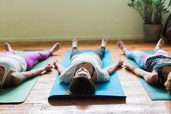 Meta Yoga Studios