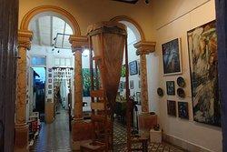 Estudio Taller y Casa de Familia - Santiago Hermes