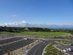 View - Room 4029 - Panoramic