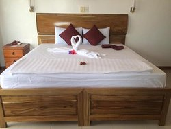 Adjoining-Double room