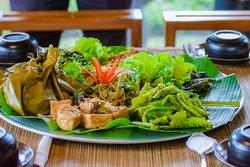 Món ăn người Thái :))