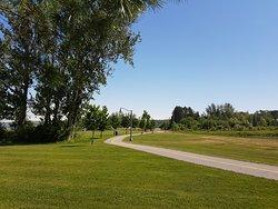 Penetanguishene Rotary Champlain Wendat Park