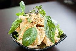 越南炸豆腐