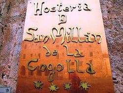 Hostería del Monasterio de San Millán (La Rioja)