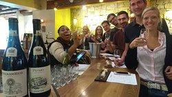 Easy Rider Wine Tours