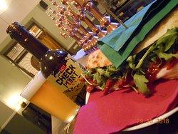 Birra Checkpoint Birranova e Puccetta