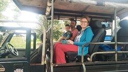 Ella to Mirissa Via Safari