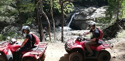 ATV Tours Conchal