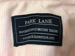 Park lane Tailors Bangkok Number one