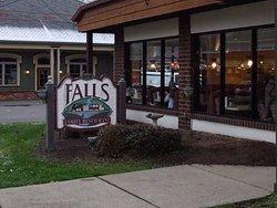 Falls Family Restaurant