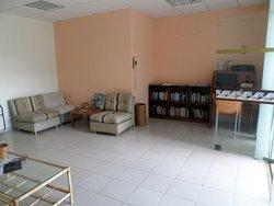 Wifi/reading room