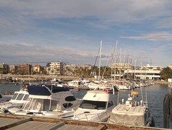 Port Esportiu de Salou