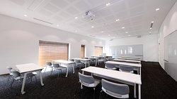 [Athena - Medium Size Meeting Room] - Area : Athena A(95sqm) / B(82sqm) / C(79sqm) - Capacity : 28 ~ 36 seats - Location : 2F.
