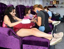 Miss Miracle Salon