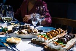 Warm and cozy georgian cuisine restaurant in Astana (right bank)