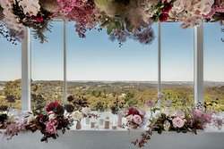 Piccadilly Panorama Room - Wedding