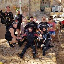Anar Dive Club