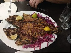 Your Home Turkish Restaurant