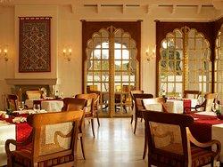 All day dining restaurant