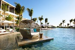TRS Coral Hotel: A new luxury level is waiting for you