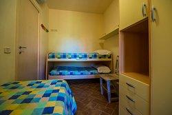 Camera tripla Appartamento Cielo