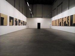 Fondazione Palazzo Albizzini Collezione Burri