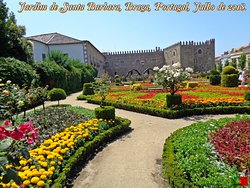 The Garden of Santa Barbara