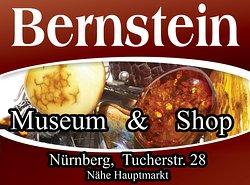 ámbar Museum Nuremberg