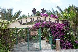 Viveiro, Botanical Garden & Zoo di Terra