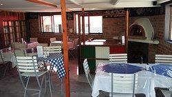 Tuscany Bistro & Bar