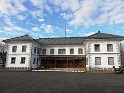 Nakanojo Museum of Folk & History, Musee