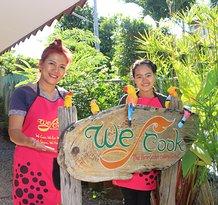 We Cook Thai Home Garden Cooking School