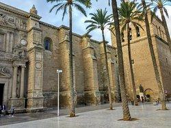Catedral de la Encarnacion