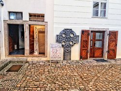 Celtic Museum Prague