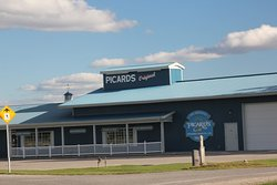 Picards Foods St Jacobs Canada