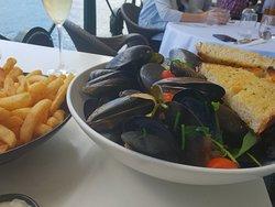 Best waterfront Restaurant in Circular Quay