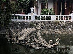 Pho Chieu Pagoda
