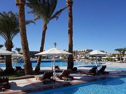 Bewährte Azur-Gastfreundschaft in charmanten Resort