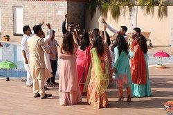 Destination Wedding at Lemon Tree Hotel, Baddi