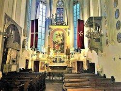 Malteserkirche