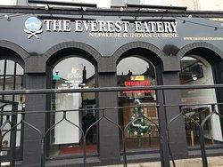 The Everest Eatery