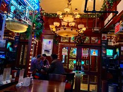 Connolly's - 121 West 45th