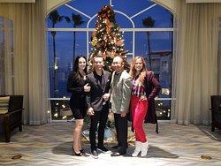 Our Holiday Christmas Gala