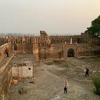 Sangni Fort