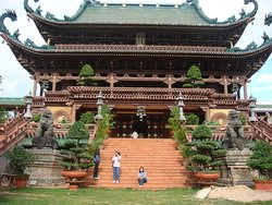 Minh Thanh Temple