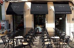 PZA Pizzeria Romana alla Pala
