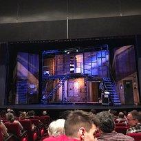 Teatre Borràs