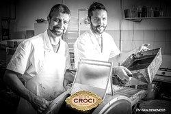 Croci Bruno Cioccolato dal 1930